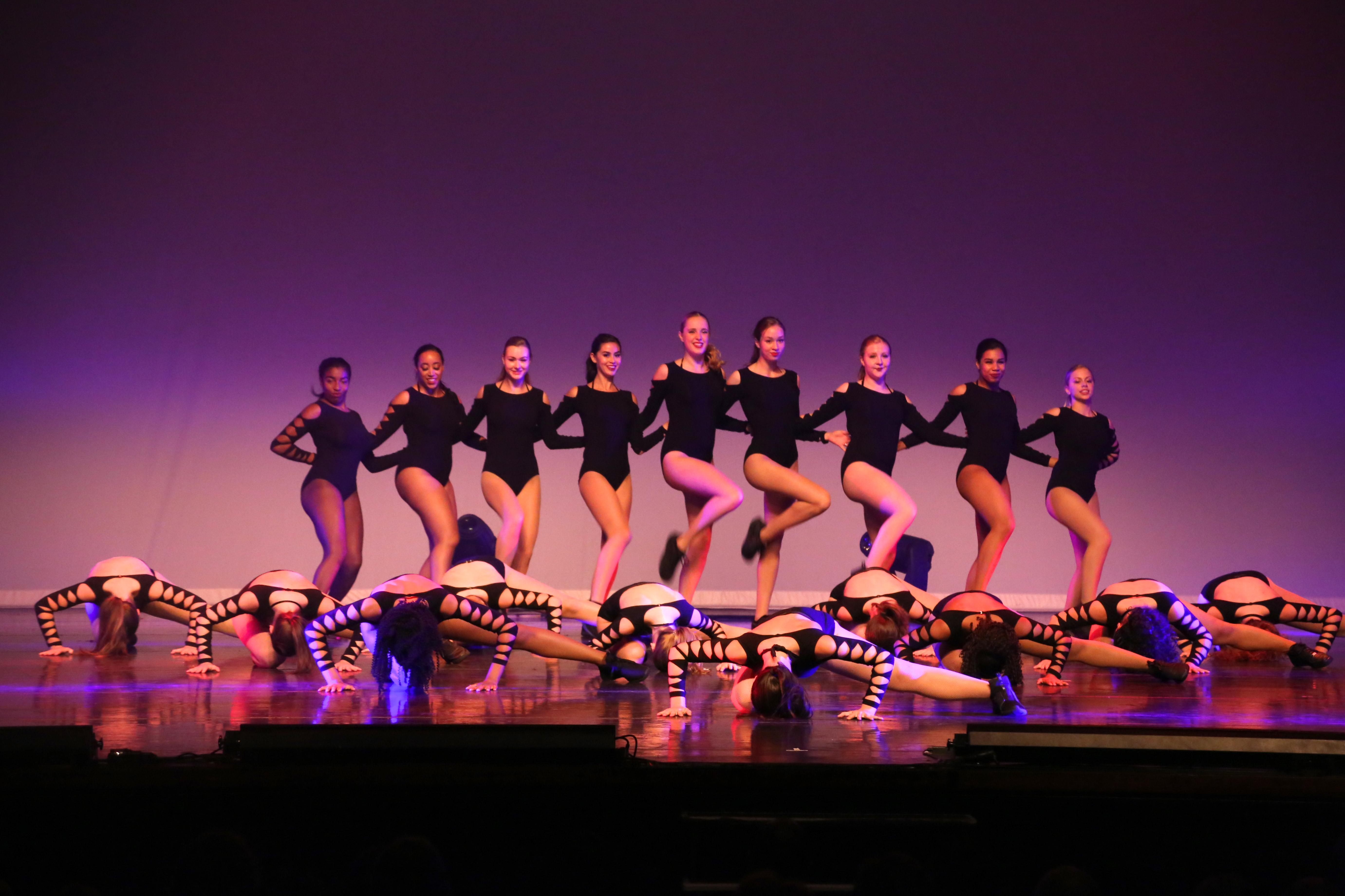 Dpfc Jazzdance
